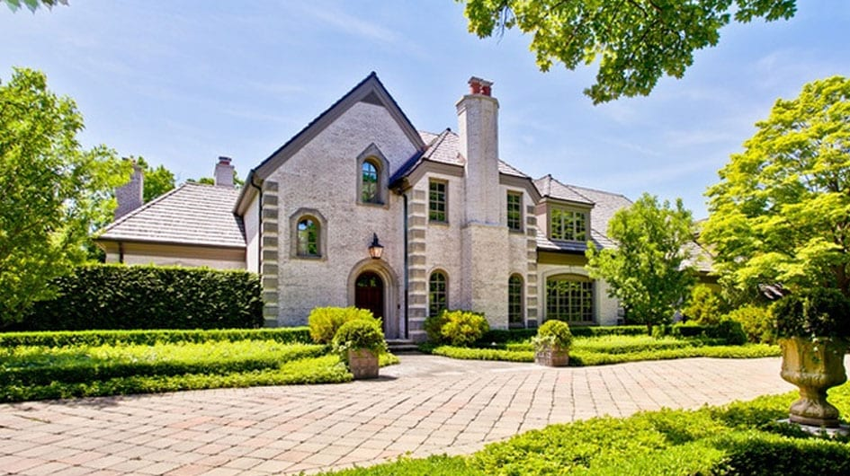 lake forest estate services